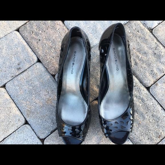 Bandalino high heels